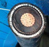 11kv Uganda U/G S/C 185mm2 Cable