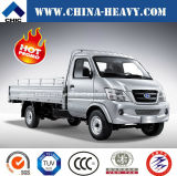 No. 1 Chinese Largest Cargo Box K21 LHD Mini Small Lorry Cargo Truck