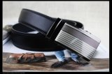 Men Leather Ratchet Belts (A5-130610)