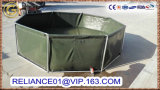 Aqua Folding Collapsible Folding Frame Water Tank for Fresh Water