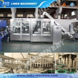 Full Automatic Juice / Tea Filling Line