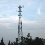 Communication Steel Tower 3 Legd Steel Tower