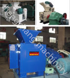 Small Hydraulic Press White Coal Briquetting Machine with Ce Approved
