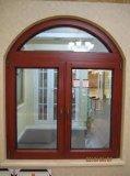 Aluminium Arch Window (ALU 15)