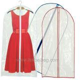 Clear PEVA Dress Cover (HBGA-016)
