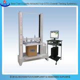 Large Capacity Carton Box Compression Strength Test Machine