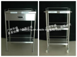 Medical Trolley with Metal (HS-006)
