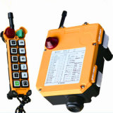 Crane Radio Wireless Remote Controls Industrial Controller (F24-12S)