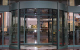 Best-Seller Professional Cheap Automatic Curving Door