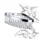 Bathroom Accessories Shower Basket with 304 Stainless Steel