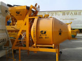 (JZC-500) Smail Concrete Mixing Truck, Concrete Mixer