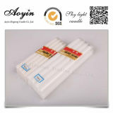 38g Pure Candle Factory Household White Candle