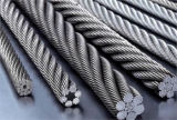 Stainless Steel Wire Rope 6X37 FC
