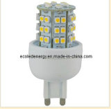 LED Light G9 Bulb with CE and Rhos
