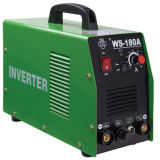 TIG and MMA Inverter Welding Machine (WS-180A/200A/250A)