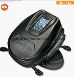 Komine SA-225 Fashion Motorcyle GPS Tank Tail Bag