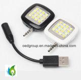 Mobile Phone Camera Night Selfie Flash LED Fill Light