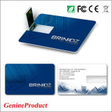 Best Gift Custom Card USB Flash Drive 1GB - 64GB