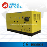 16kw-1000kw Silent Cummins Diesel Generator Set with CE (CUMMINS SERIES)