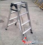 Light Duty Aluminum Ladder for Daily Work