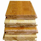 Compressed Engineered Solid Bamboo Flooring