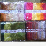 High Quality Low Price Embroidery Thread for DIY