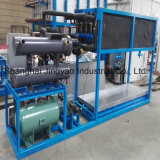 Professional Steel Manufacturer Block Ice Machine