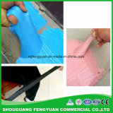 Roof Water-Based Single or Double Component Polyurethane Waterproof Coating