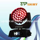 Club Light 36*10W RGBW CREE LED Moving Head Wash