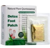 China Factory Wholesale Detox Foot Patch