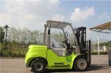New 3000kgs Lifting Diesel Fork Lifter