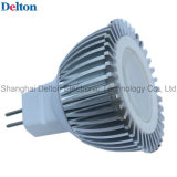 1W Dimmable Mini Round LED Spot Light (DT-SD-018)