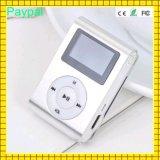 Colorful Mini Clip Music MP3 MP4 Player (gc-m006)