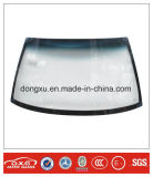 Auto Glass Laminated Front Windshield for Toyo Ta Pickup Rn80