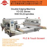 Best Quality Reasonable Price Glass Straight Line Double Edging Machine