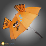 Auto Open Cartoon Umbrella for Children