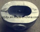 Zinc / Aluminum Alloy Gravity Die Casting (JD-XZ800)