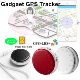 Multi-Function Gadget Personal GPS Tracker with Sos Button (A12)