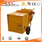 Lmp35 30 Powerful Mini Mortar Pump Rendering Machine Price
