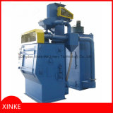 Tumble Belt Shot Blasting Descaling Machine
