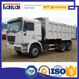 Shacman 6X4 Dump Truck Tipper Truck for Sale