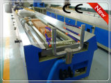 WPC PVC Foam Door Board Production Line