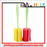 Hot Sale Sponge Cup Brush, Eco-Friendly Cup Brush, Sponge Brush (HL6001)