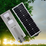 6W-120W Factory All in One Solar Street Light with 3 Years Warranty