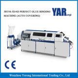 Factory Price Jbt50-3D/4D Perfect Glue Binding Machine with Ce
