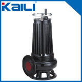 Cutting Sewage Submersible Pump for Waste Water