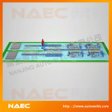 3D Videos of Naec Pipe Spooling Fabrication System