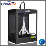 Upgrade Triple Extruder Creatbot 3D Printer for Plastic Model Print De Plus