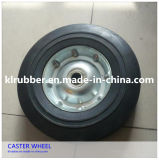 Pneumatic Rubber Caster Wheels for Carts