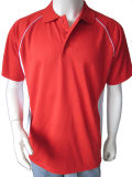 Quick Dry Summer Fashion Poloyester Polo Shirt for Men